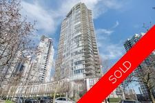 Yaletown Condo for sale: Park West One 2 bedroom 1,039 sq.ft. (Listed 2015-01-04)