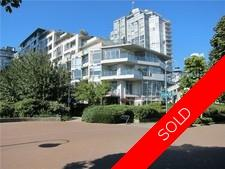 Yaletown Condo for sale: Crestmark I 2 bedroom 1,054 sq.ft. (Listed 2015-06-19)