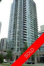 Dowtown,Vancouver West Condo for sale:  1 bedroom 766 sq.ft. (Listed 2005-07-19)