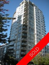Yaletown Condo for sale: The Columbus 2 bedroom 1,214 sq.ft. (Listed 2009-09-21)