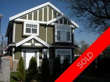 Killarney Single Detached Home for sale:  6 bedroom 1,911 sq.ft. (Listed 2010-02-20)