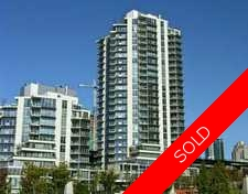 Yaletown Condo for sale: Icon One 2 bedroom 1,228 sq.ft. (Listed 2011-11-06)