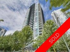 Yaletown Condo for sale: The Waterford 2 bedroom 1,075 sq.ft. (Listed 2017-09-08)