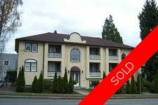 Shaughessy Apartment for sale: The Shaughnessy Lodge   (Listed 2007-06-13)