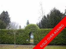 Shaughnessy House for sale:  3 bedroom 2,797 sq.ft. (Listed 2011-03-02)